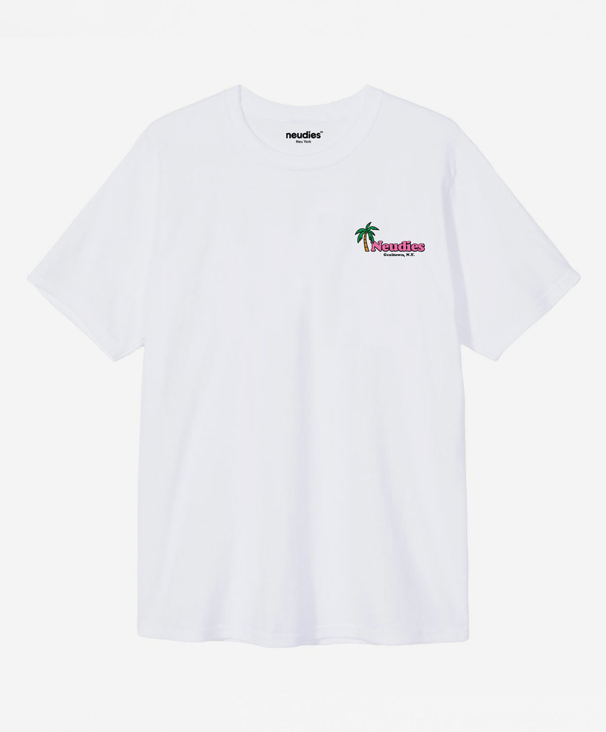 Limited Edition Tee Shirt - Greetings from